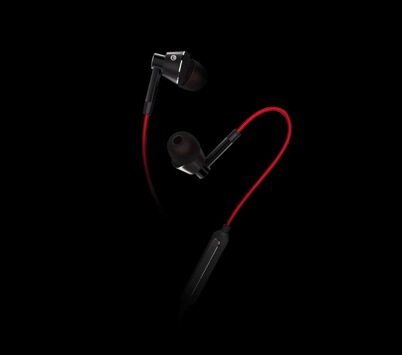1More Single Driver In-Ear