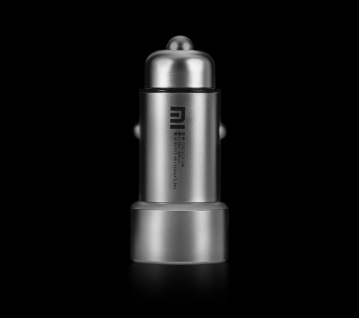 Xiaomi Mi Car Charger 2USB 3, 6A